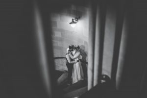 Creative wedding pictures in Manchester