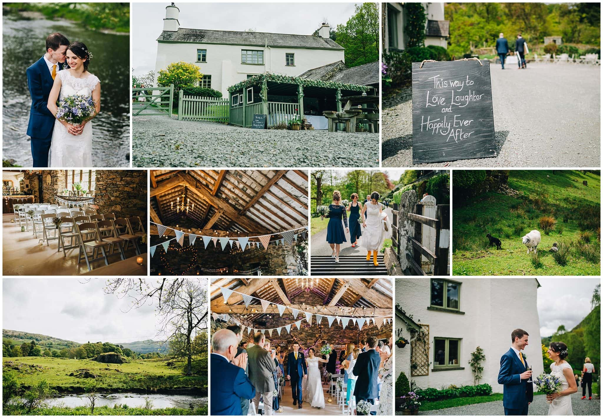 Wedding Venues Lake District